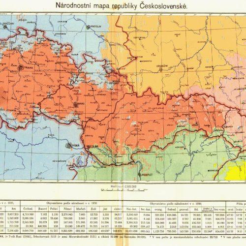 """""""Az ukránok cseh szuronyok védelme alatt bátran szervezkednek"""". Kárpátalja a magyar sajtóban az első bécsi döntéstől a visszacsatolásig"""