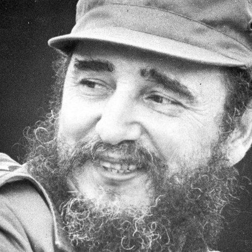 Castro Rooseveltnek: Egy visszautasíthatatlan ajánlat, 1940.