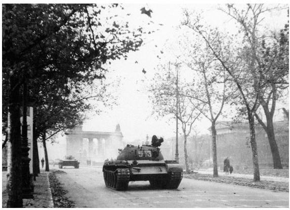 Egy eltussolt gyilkosság – a Nagy Imre csoport a jugoszláv nagykövetségen