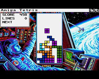 TETRIS – a szovjet videojáték