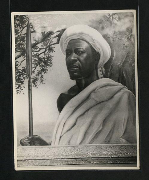Mkwawa főnök
