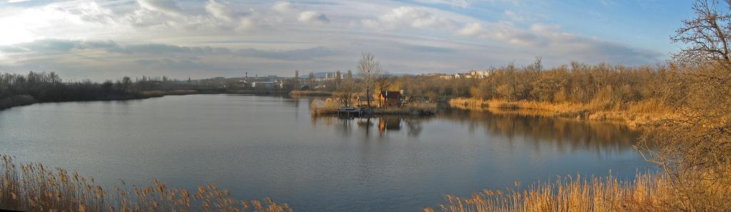 Cigány népirtás a Grábler-tónál, tömegsírtól a horgásztóig[1]