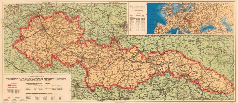 Csehszlovákia 1938 novembere és 1939 márciusa között