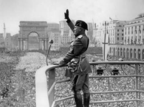 Duce a csúcson: Olaszország ekkor volt a legerősebb