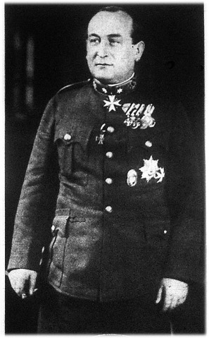 Gömbös Gyula miniszterelnök (1932-1936)