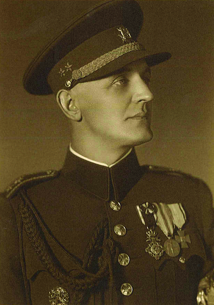 A második világháború előtti utolsó budapesti katonai attasé, Bohumil Klein és Ujszászy István halálának körülményei is tisztázatlanok - Forrás: Wikimedia Commons