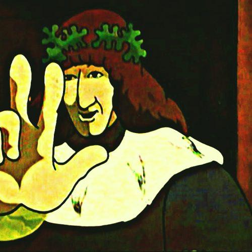 A virágvasárnapi füge – Tíz különös halál a középkori magyar történelemből V.