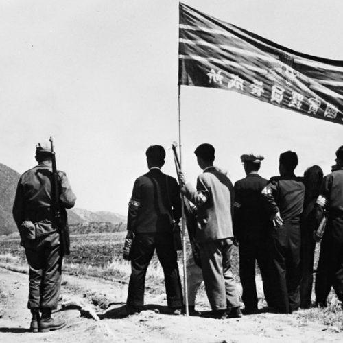 """""""Úgy éreztük, minden nap ezer évig tart"""" – a koreai háború első hónapjai Szöulból nézve"""