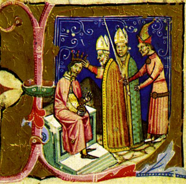III. István király