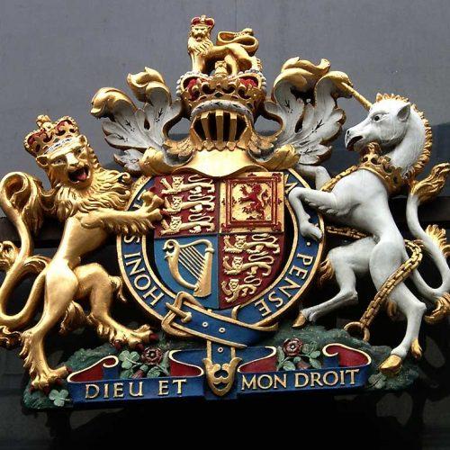 Zafírjubileum 2017 – II. Erzsébet uralkodásának 65 éve