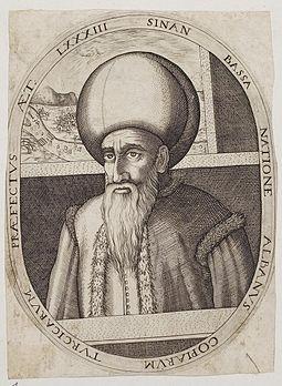 Szinán nagyvezír (Wikipedia)
