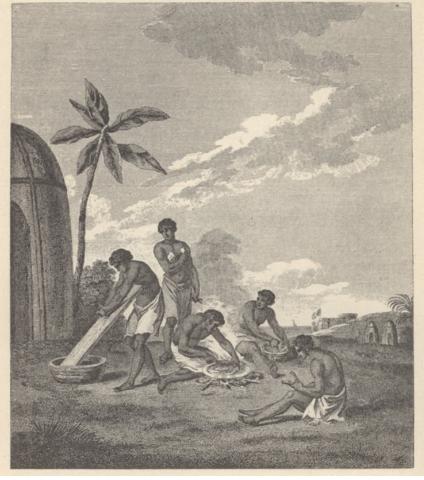 Madagaszkári őslakosok (Jókai II. 119. o.)