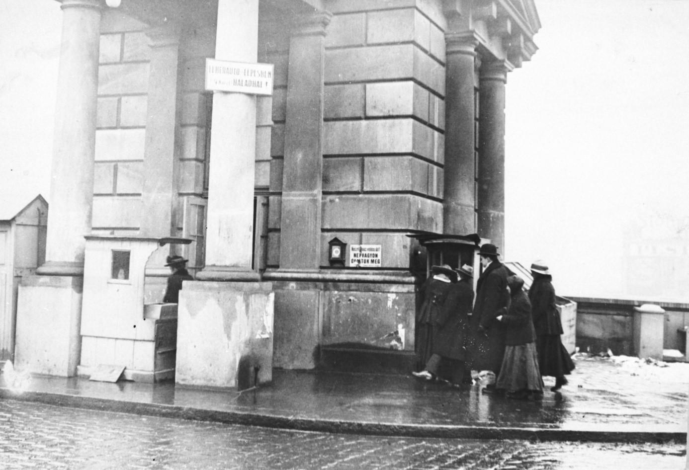 Magyar Műszaki és Közlekedési Múzeum, Történeti Fényképek Gyűjteménye, MMKM TFGY 5404