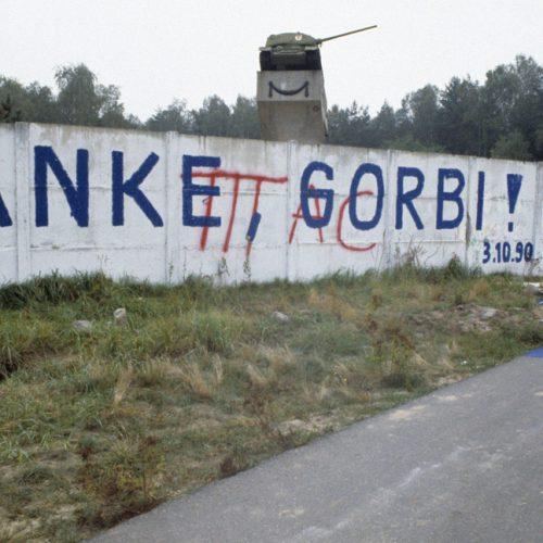 A német-orosz kapcsolatok alakulása a rendszerváltást követően