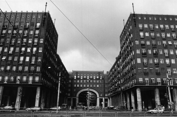 A Madách tér házai és az Erzsébet sugárút – egy torzóban maradt nagyberuházás