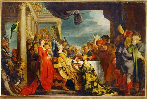 Rosamunda, a bosszúálló királyné, avagy miért nem érdemes a feleségedet az apósod koponyájából megitatni?