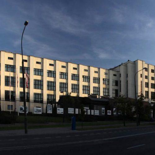 Rejtett történelmi épületek – a varsói PWPW