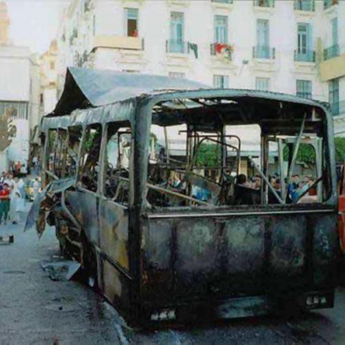 """Negyed évszázados """"arab tavasz"""" – Az algériai polgárháború öröksége"""