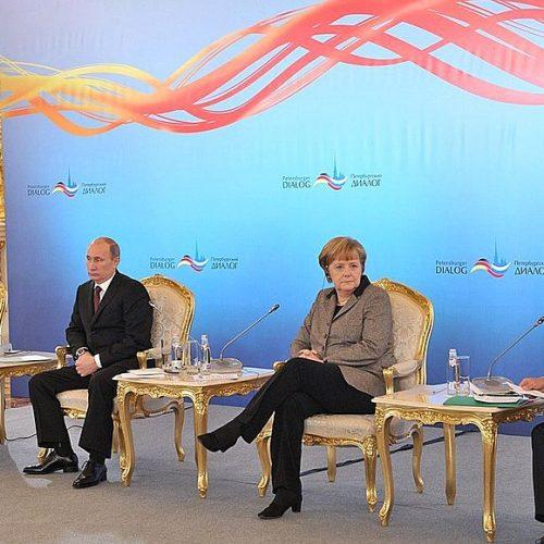 Német-orosz gazdasági kapcsolatok