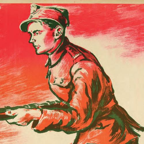 """""""A reakció romlott törpéje"""" – Kommunista propaganda Lengyelországban 1945-ben"""