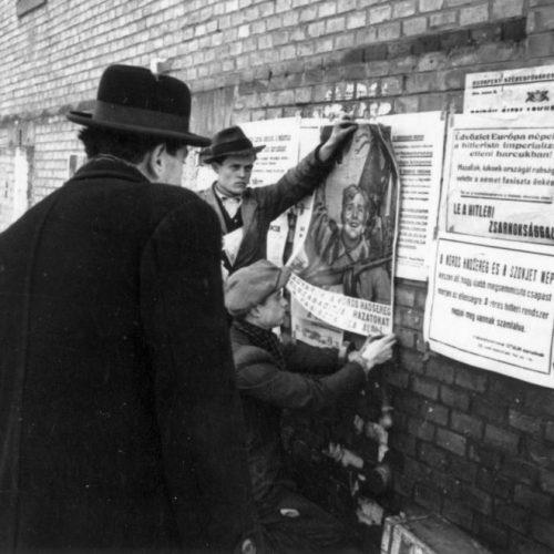 Hogyan dicsőítsük a Szovjetuniót? Agitprop munka a munkásság körében