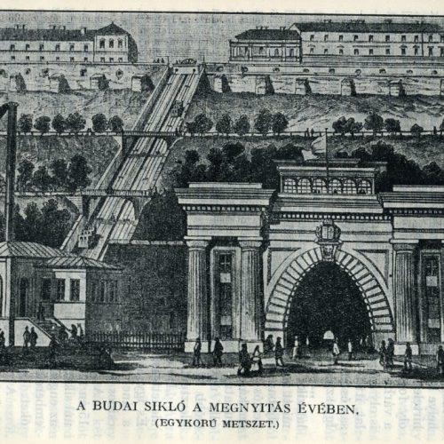 Kényszerszünet és újrakezdés – Pillanatképek az 1870-ben megnyitott Budavári Sikló történetéből