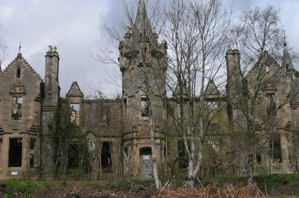 Skót történetek II. – A Robertson klán