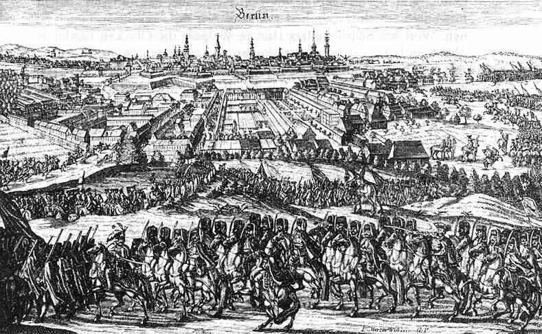 A császárnő kesztyűi és a hazacsábított székelyek – Hadik András háborúban és békében