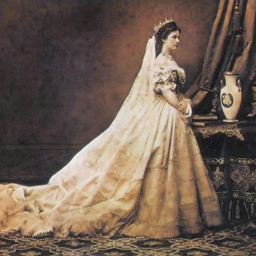 Erzsébet királynéra emlékezve