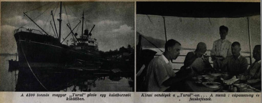 """""""Hé Lulu, ha visszatérek Fidzsiről…"""" – magyar tengerészek a Távol-Keleten I."""