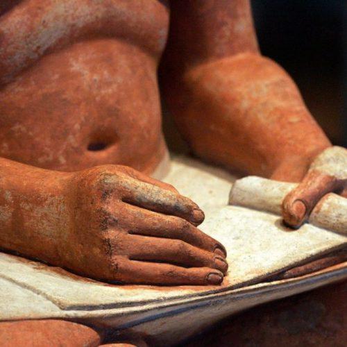 Szépirodalom az ókori Egyiptomban