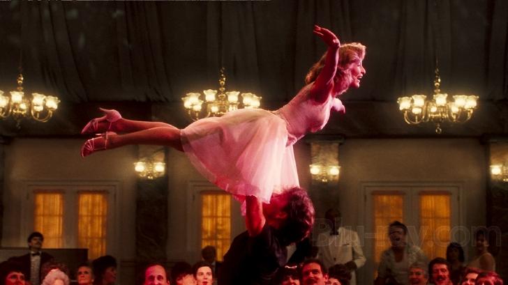Dirty dancing – a film és emlékezete