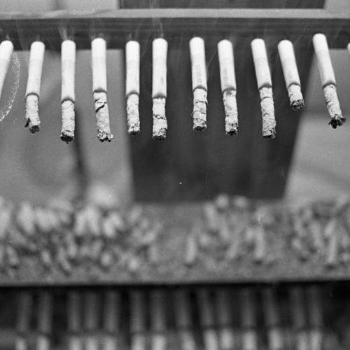 Fecske, Munkás, Sopiane, Astor és a többiek – dohányzás a szocialista időszakban