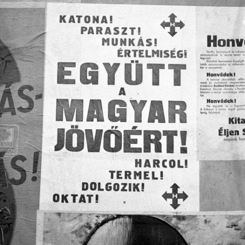 Leventesors 1945 tavaszán. Az Esztergomból 1945 tavaszán elhurcolt leventék kálváriája.