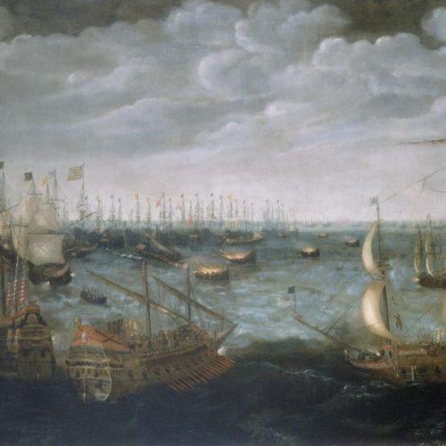 Illik Péter: A spanyol armada pusztulása (1588). Historiográfia, recepció, identitás című kötetéről