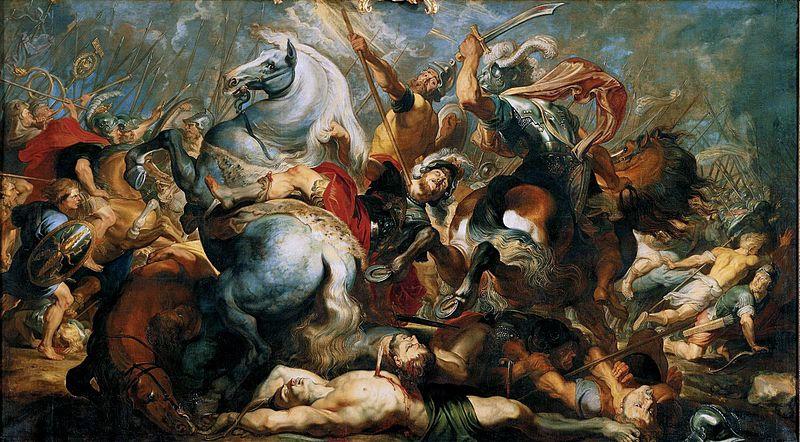 Emberáldozatok a köztársaság kori Rómában