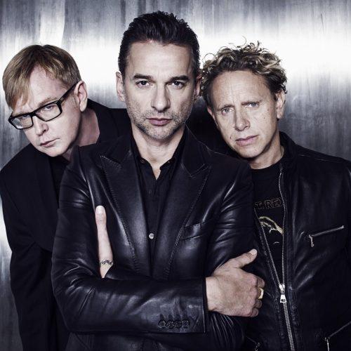"Where's the Revolution – Depeche Mode a ""legvidámabb barakkban"""