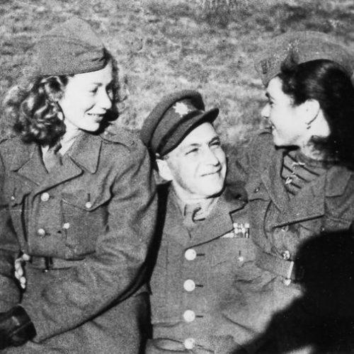 Politikai játszmák kereszttüzében – Csehszlovák önkéntesek az első arab-izraeli háborúban