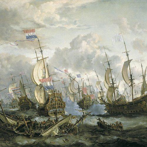 Háború és béke a 17. században