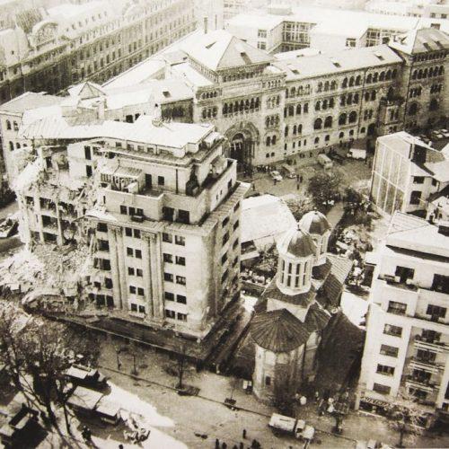 Az 1977-es bukaresti földrengés magyar áldozatai