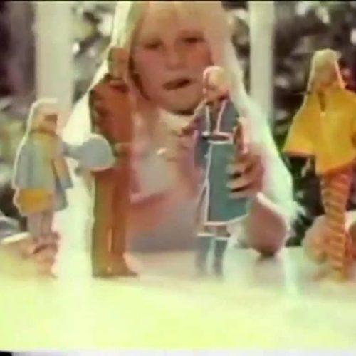 Retró játékok 2.: A Barbie baba a 80-as, 90-es években