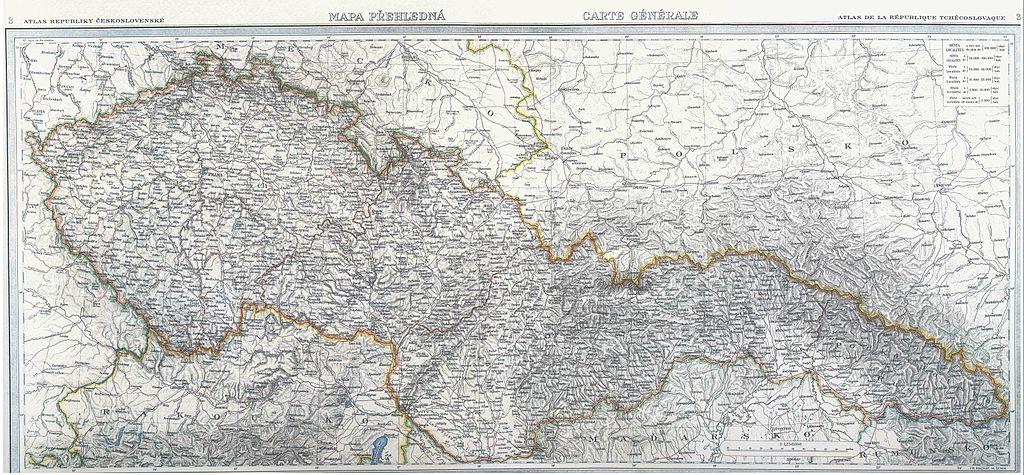 Csehszlovákiáért, de Beneš nélkül