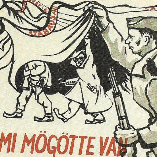 """""""A délről jövő, nacionalista-revansista veszedelem.."""" – Recenzió az 1956-os forradalom visszhangja Csehszlovákiában című tanulmánykötetről"""