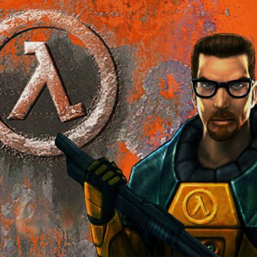 20 éves a Half-Life