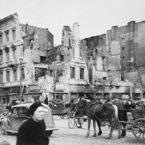 """""""… csak egyetlen választ adhattunk"""" – A II. világháború kezdete lengyel szemmel"""