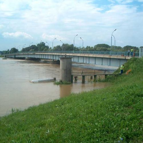 Híd a Murán – Fejezetek a letenyei Mura-híd történetéből