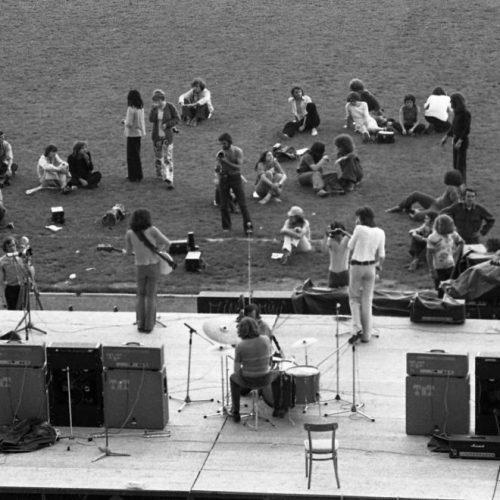 Az Ifjúsági Magazin 1970-es supergroup szavazása