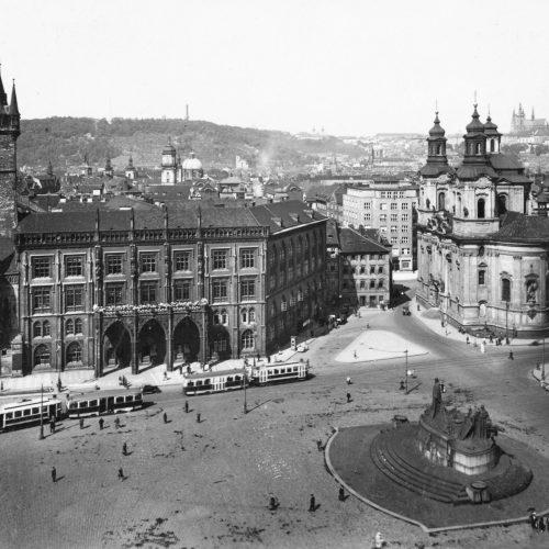 Minden kezdet nehéz: az első magyar (majdnem) követ Prágában