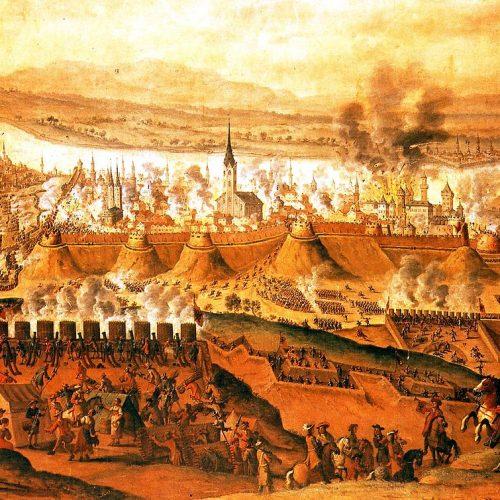 """""""Minden magyarok fővárosa és a hajdani királyok székhelye"""" – Buda visszafoglalása"""