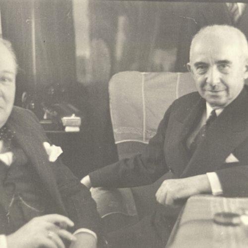 Konferencia Adanában – 1943. január 30-31.